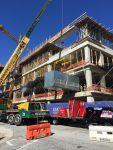 New Construction Installation 1