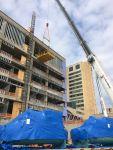 New Construction Installation 15