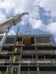 New Construction Installation 17