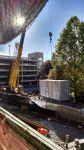New Construction Installation 2