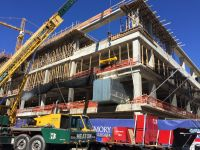 New Construction Installation 6