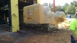 New Construction Installation 7